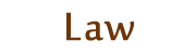 lawyer website project title